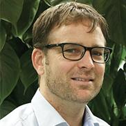 Andreas Fornauf - Rogel Raumbegrünung